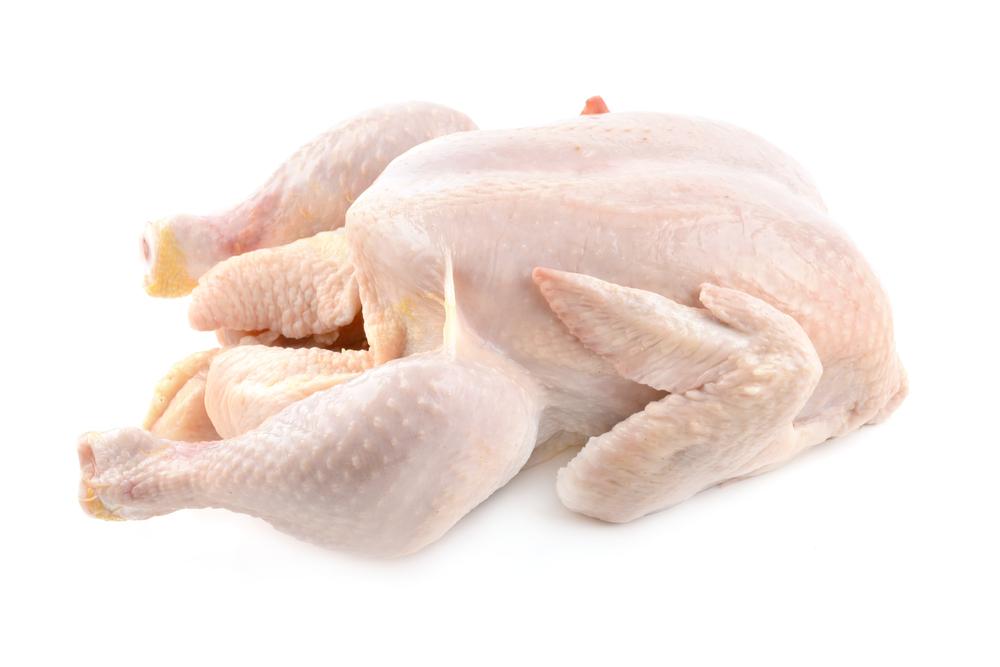 bisnis karkas ayam