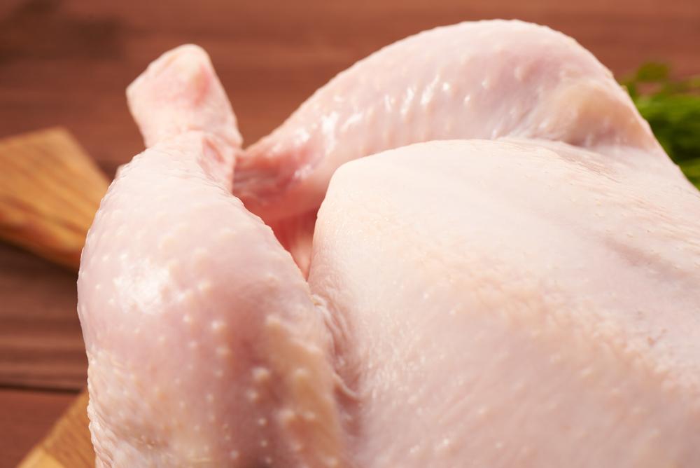Strategis Bisnis Karkas Ayam