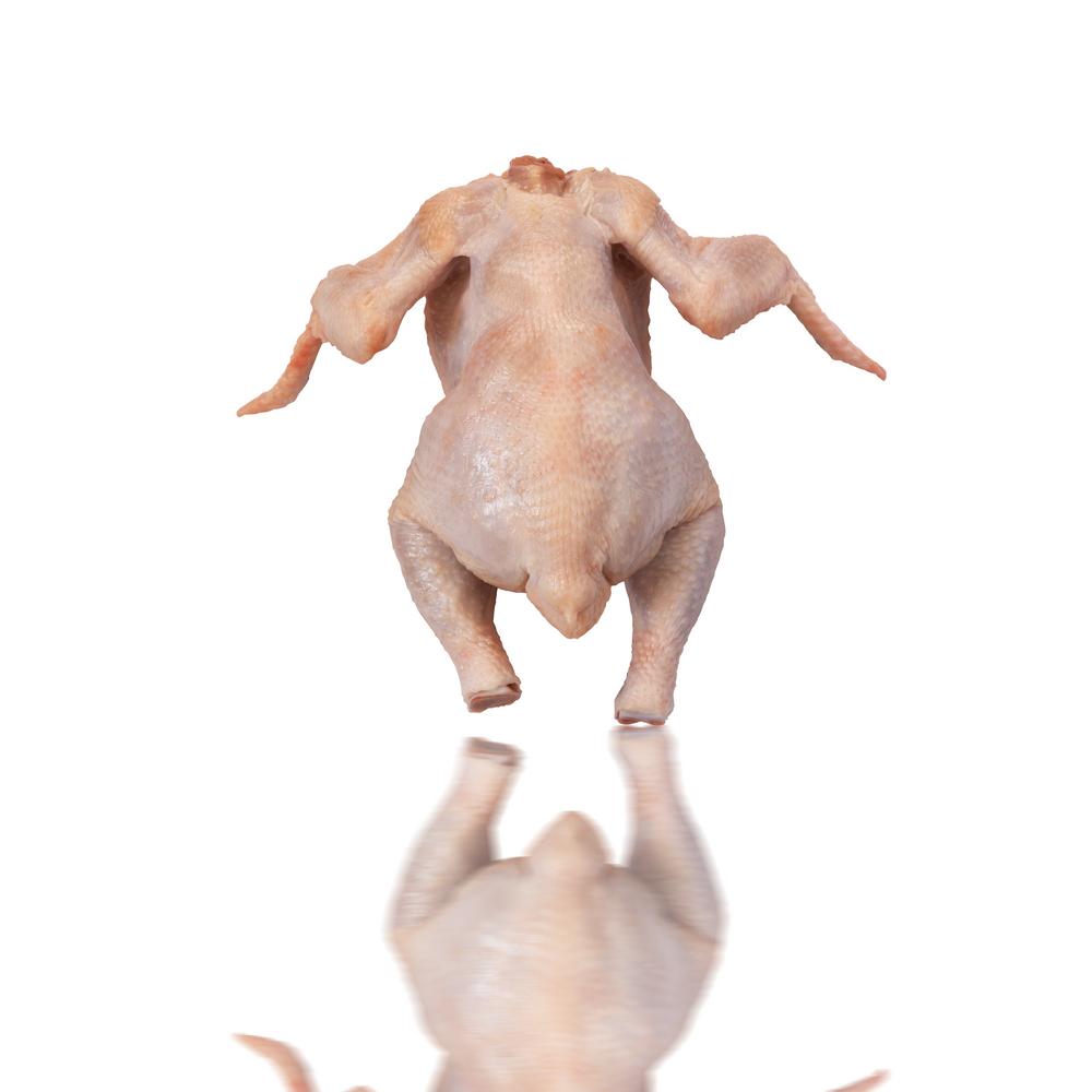 Tips Karkas Ayam