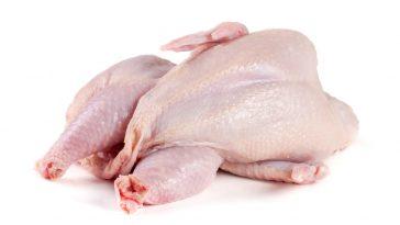 Cara Menyimpan Karkas Ayam