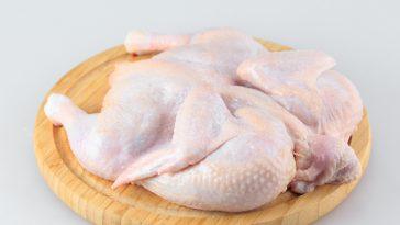 Potongan Ayam