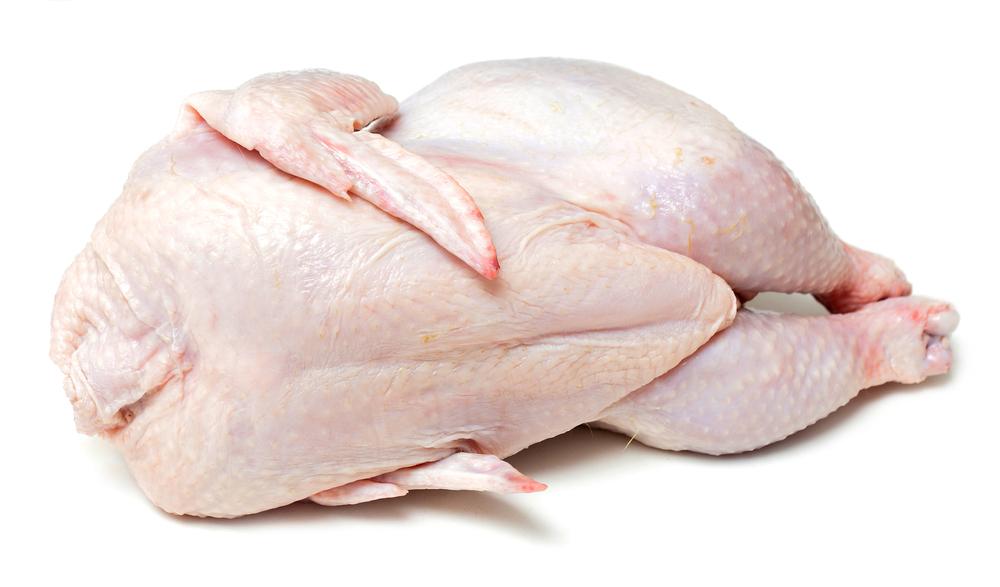 3 Persiapan Menghasilkan Potongan Karkas Ayam Sehat