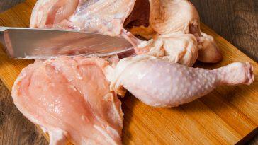 Tips Menggeluti Bisnis Karkas Ayam